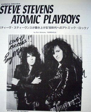 Atomicplayboys