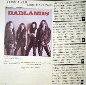 Badlandsreview