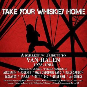 Takeyourwhiskeyhome