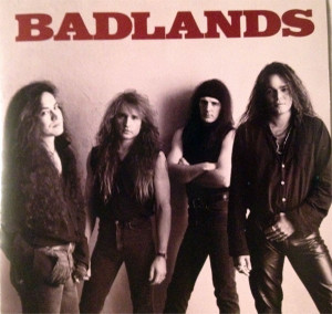 Badlandscd