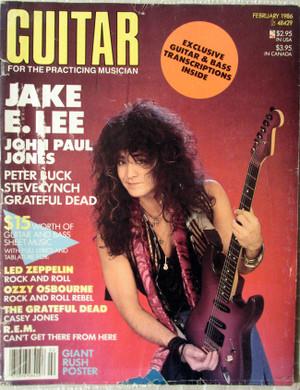 Guitar198622